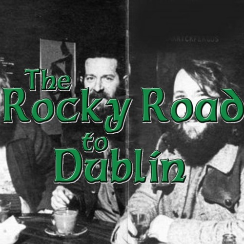 The Dubliners - Rocky Road To Dublin (Blascu Remix)