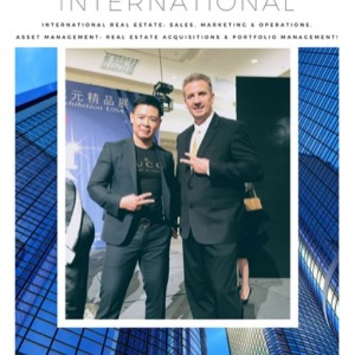 International Real Estate Developers! How to Create a Successful Sales/Marketing Campaign!