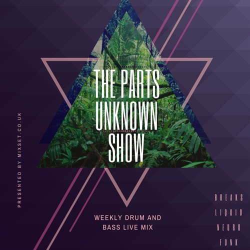 The Parts Unknown Show 015