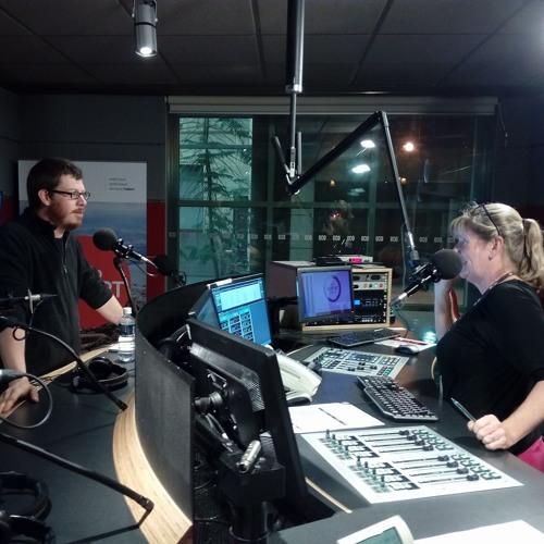 ABC Radio Interview - 31 Mar 2017