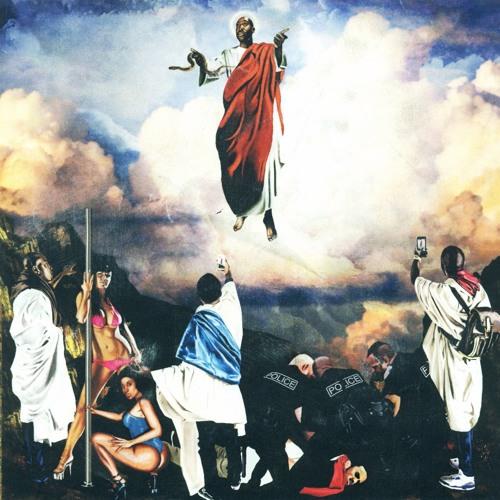 20 Karat Jesus