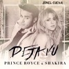 Prince Royce Ft. Shakira - Deja Vu (Dj Jonel Bachata Edit) Cortado por Copyright LINK FREE BUY
