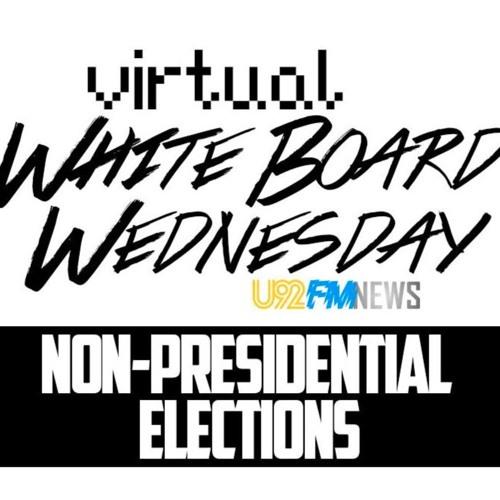 Feedback 3.30.17: Non-Presidential Elections
