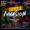 Flag Invasion Promo Mix (Mixed By DJ CHEEM)