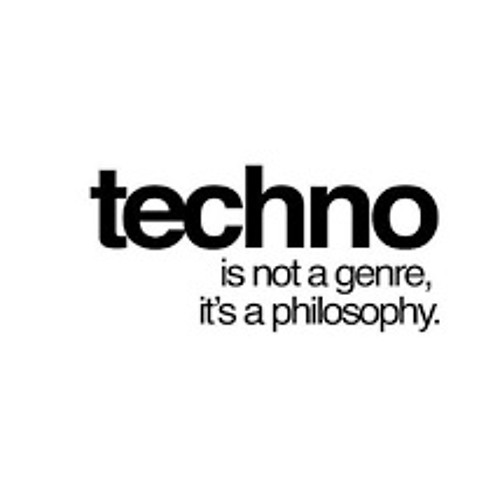 The house of Techno