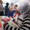 Syrie: la barre des 5 millions de réfugiés franchie et le HCR plaide pour leur réinstallation