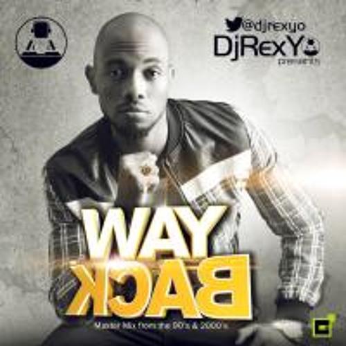 way back mix