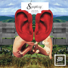 Clean Bandit feat. Zara Larsson - Symphony (Jesse Bloch Bootleg)