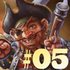 The Salty Dog Podcast - Episode 05 - MORE Journey to Un'goro!