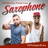DJ Tokuc ft Tommy Gunz - Saxophone (Pitchugin Remix)