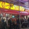 Loyal Patrons Line up Down the Block for Final Carnegie Deli Meal