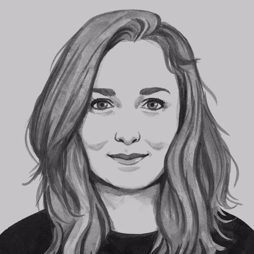 Episode 26: Correspondent | Maaike Goslinga