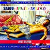 J GARCIA & RAMON B - SALOU AFRICANISMO (JUST OLIVER HIGH BANGING FOREIGN TRIBAL DRUMS)TOP 10 LIST