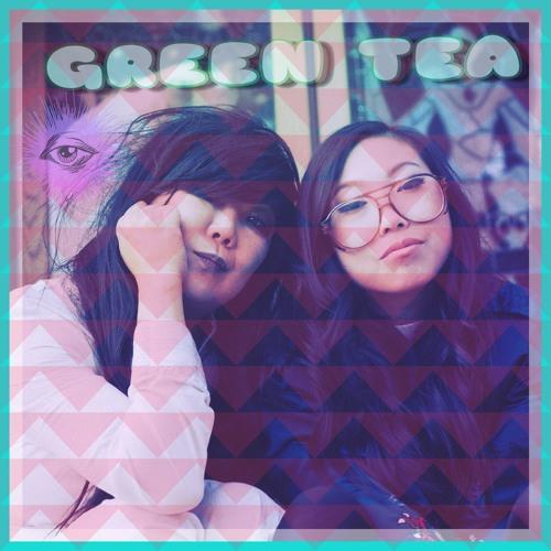 GREEN TEA (FEAT. MARGARET CHO)