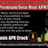 How Can I Download Cracked Spotify Music V6.9.0.1212 Premiumbeta Mod Apk