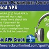 Download Cracked Premiumbeta Spotify Music V6.9.0.1212 Mod Apk