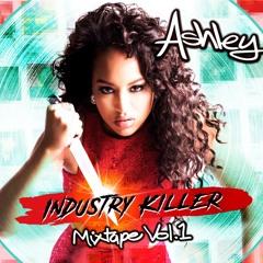 Ashley - Crazy