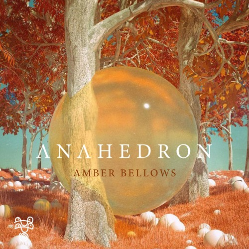 Amber Bellows EP - Anahedron