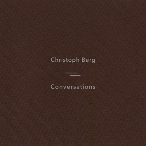 Christoph Berg - Monologue