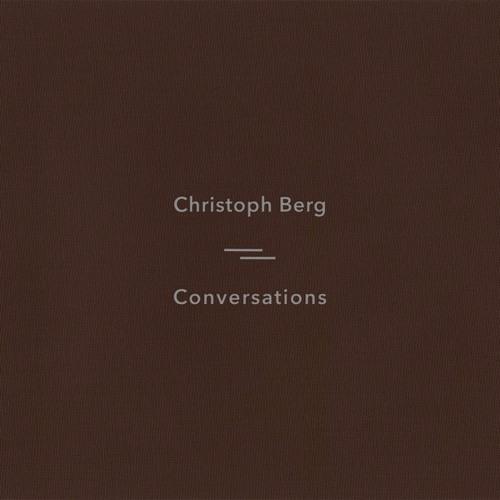 Christoph Berg - Monologue