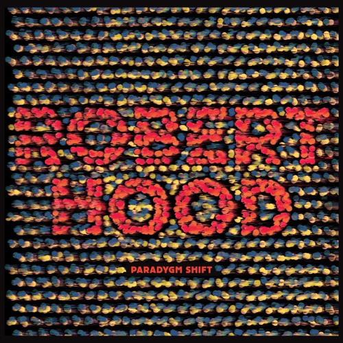 DKMNTL050 // Robert Hood - Paradygm Shift