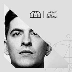 100 - LWE Mix - Skream