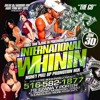 INTERNATIONAL WHININ (THE CD) ONLINE VERSION* #MONEY #PULL #UP #PARTY PROMO MIX PORTMORE JAMAICA