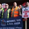 Scéal na Seachtaine: Stailc Bus Éireann (30-03-2017)