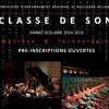 Contemporary Music - Ondes Martenot, Vibraphone, and perucssions