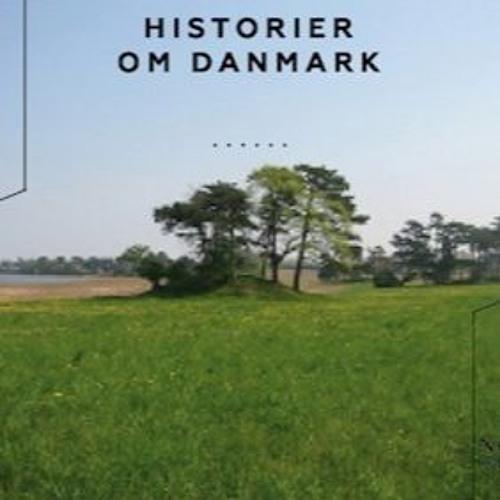 Stedet fortæller danmarkshistorie