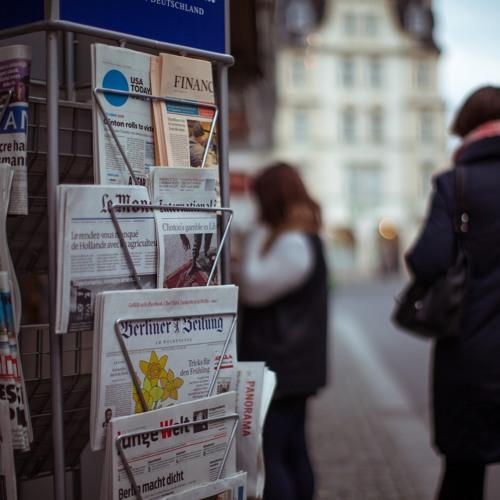 Strategien gegen Rechtspopulismus | Böll.Fokus