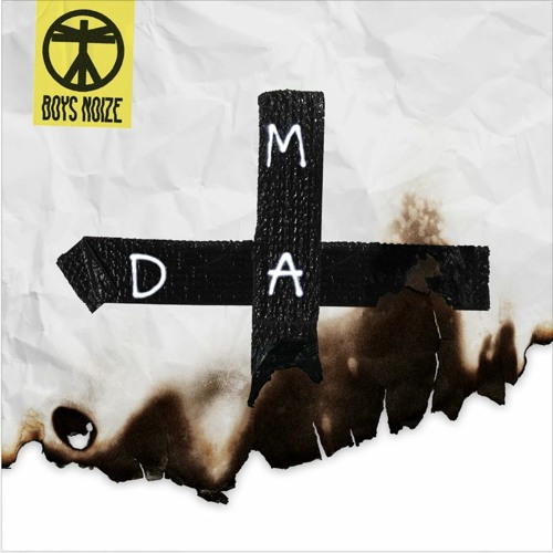 BNR165 - Boys Noize - Mayday Remixes Pt.2