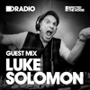 Defected In The House Radio Show: Guest Mix by Luke Solomon - 31.03.17