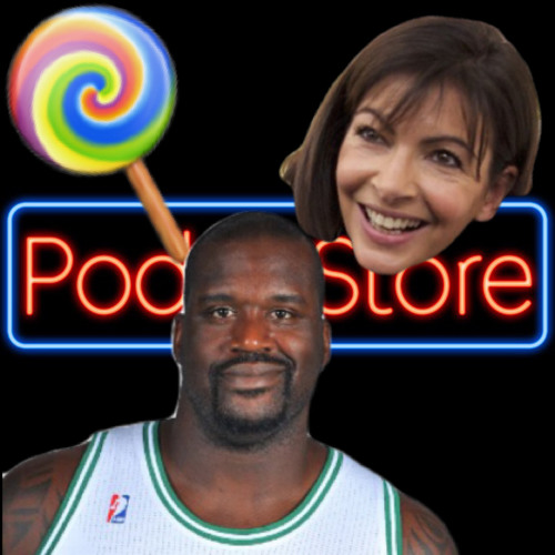 Podcastore #25 - Sweet Sweet Fanta Diallo