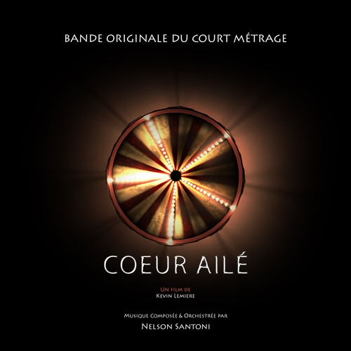 Cœur Ailé (Bande Originale du Court Métrage)