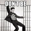 Elvis Presley Don T Be Cruel