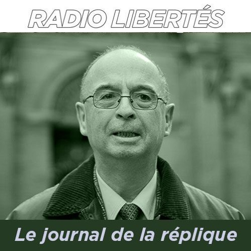 Le Journal de la réplique : émission du 29 mars 2017 avec Arnaud-Aaron Upinsky