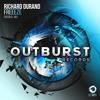 Richard Durand - Freeeze (Radio Edit) [Outburst Records]