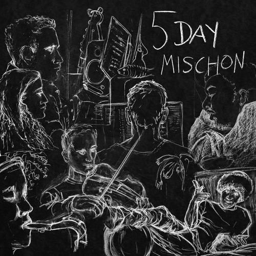 Day 5: For Carol (feat. Tobie Tripp)