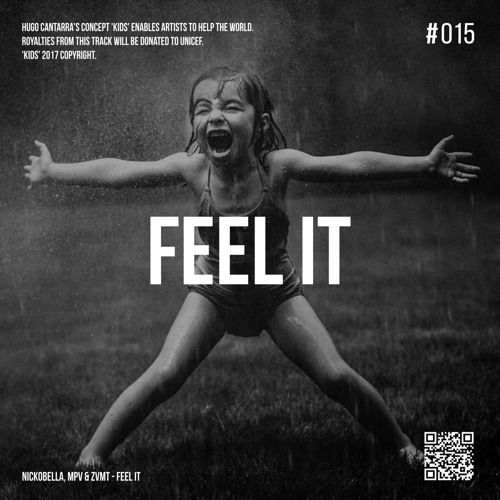 Nickobella, MPV & ZVMT - Feel It (Original Mix)