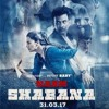Movie Review - Naam Shabana