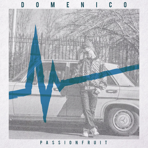 DOMENICO - Passionfruit