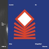 Hiro Kone - Rukhsana (Feat. Drew McDowall)