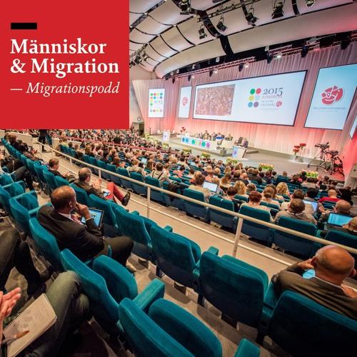 Vad vill sossarna med migrationspolitiken?