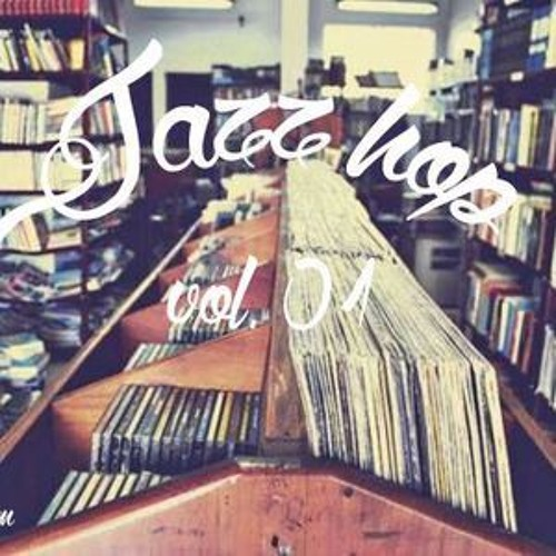 jazz hop -  chill weekend kinda mix
