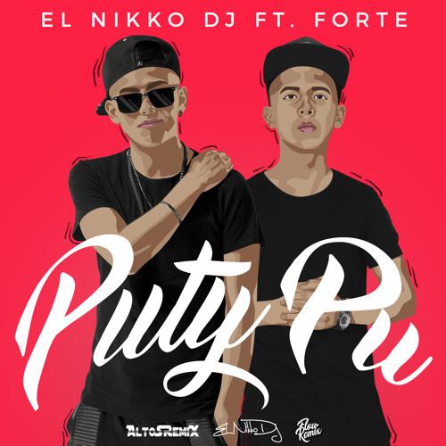 El Nikko DJ ft Forte - Puty Pu (Acapella 100 BPM) by El