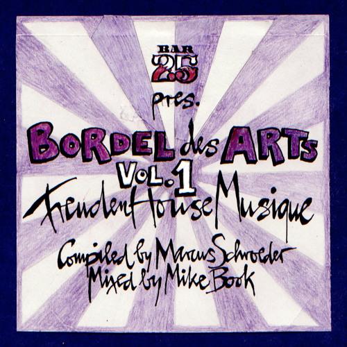 PREMIERE: Vom Feisten - Toilet Tales (Original Mix) [Bar 25 Music]