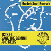 TCTS feat. Sage The Gemini & Kelis - Do It Like Me (Icy Feet)(MadeinSoul Extended Rework)