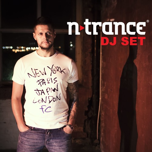 N-Trance Cutmore Guest Mix 24-3-17