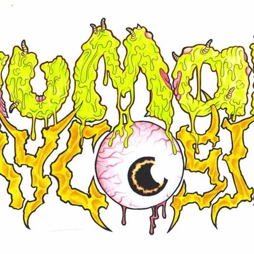 Human Mycosis - Foaming At The Muff